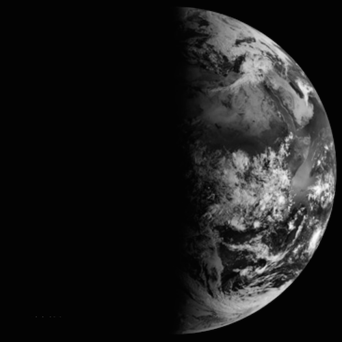 Night and Day: The Vernal Equinox