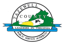 Tazewell County PSA